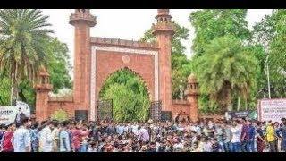 1,200 Kashmiri Students threaten to leave AMU university: Mannan Wani row - ITVNEWSINDIA