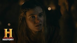 """Vikings: Episode Recap - """"The Most Terrible Thing"""" (Season 5, Episode 17) 