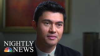 Extended Interview: 'Crazy Rich Asians' Actors And Director Discuss Film's Impact | NBC Nightly News - NBCNEWS