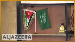 🇸🇦 🇯🇴 Saudi Arabia bars Palestinians in Jordan from Umrah and Hajj | Al Jazeera English - ALJAZEERAENGLISH