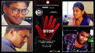 STOP || Telugu Short Film 2019 By DAIVA PATNALA - YOUTUBE