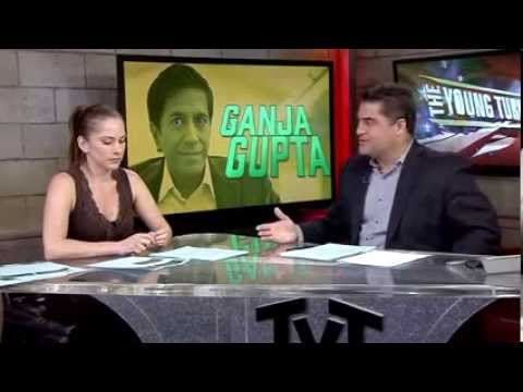 Dr Sanjay Gupta Weed Documentary 2014 | Sanjay Gupta Doubles Down with Cannabis Madness