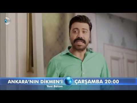 Ankaranın Dikmeni 8. Bölüm Fragmanı