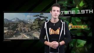 World of Tanks, HAWKEN and City of Steam! | The Daily XP June 19th