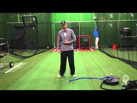 Core Velocity Belt -