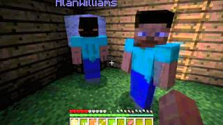 Minecraft ����������� ������ � ProART, AlanWilliams � MozillaFox. ����� 1