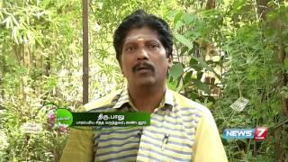 Poovali 31-05-2016 Orithal thamarai Increases semen quantity and Venereal diseases – NEWS 7 TAMIL Show