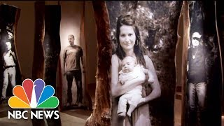How Emilie Brzezinski Finds Resilience Through Art | NBC News - NBCNEWS