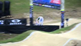Chase BMX / Connor Fields UCI SX Chula Vista & Year End Wrap Up