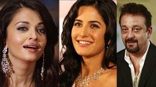 Salman Khan's EXs under one roof, Sanjay Dutt returns home!
