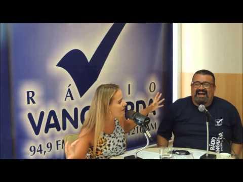 Lola Melnick entrevista Eduardo Costa