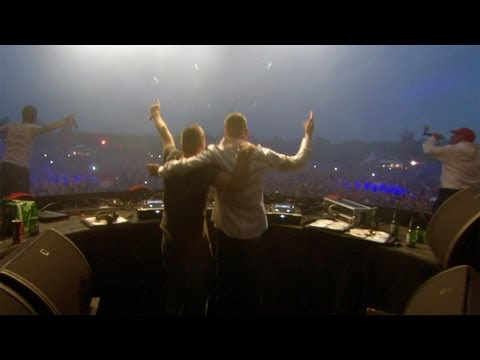 Defqon.1 2011 - Maintrack Noisecontrollers (DVD Blu-Ray preview 4of7)