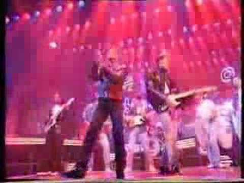 Last Ever Wham TOTP, The Edge of Heaven #2