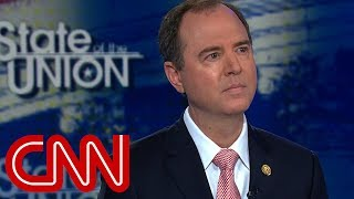 Adam Schiff: Evidence of Russia collusion damning - CNN