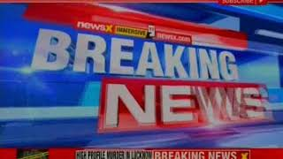 High profile murder in Lucknow: Mother changes statement in son's murder - NEWSXLIVE