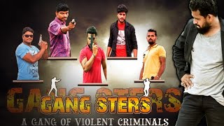 Gangsters | Latest telugu action short film 2019 | action movie | jaykaypur | Rayagada - YOUTUBE