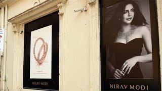 Priyanka Chopra quits as Nirav Modi brand ambassador - TIMESOFINDIACHANNEL