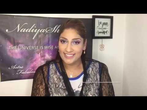 Magic + The Synchronicity University Event! Mar 5-11, 2017 Astrology Horoscope by Nadiya Shah