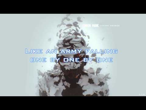 Linkin Park - In My Remains LYRICS -T_w0aWwEFmI