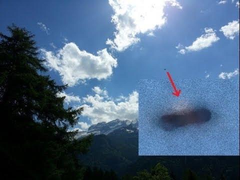 UFO/OVNI 2014 MADONNA DI CAMPIGLIO