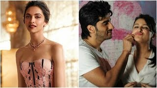 Deepika Does Not Care About Controversies| Arjun Parineeti To Team Up Again