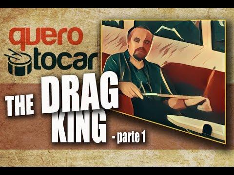 (link 2) THE DRAG KING