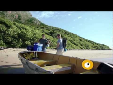 Mako Mermaids - Sneak Peek #1 1x01 Outcasts HD