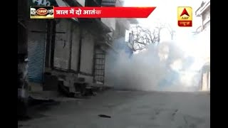 Kaun Jitega 2019: 2 terrorists killed in an encounter with security forces in Pulwama's Tr - ABPNEWSTV