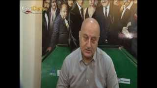 Gang Of Ghosts Press Conference | Anupam Kher, Saurabh Shukla - THECINECURRY
