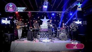 Vellipomaakey Song | Saahasam Swaasaga Saagipo by Raag the band - Star Maa Music Studio - MAAMUSIC