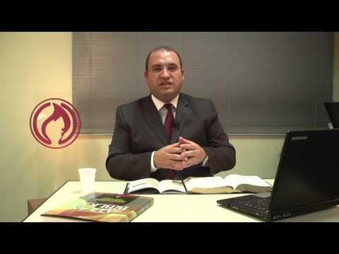 Lição 12 - Lições Bíblicas - CPAD - 3º trimestre 2013