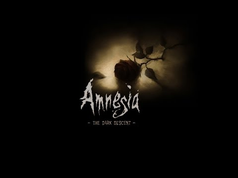 Amnesia: The Dark Descent | Ep 4 - Cellar Door