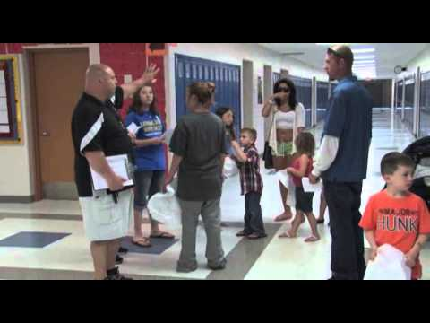 2013 Health & Fitness Fair Recap
