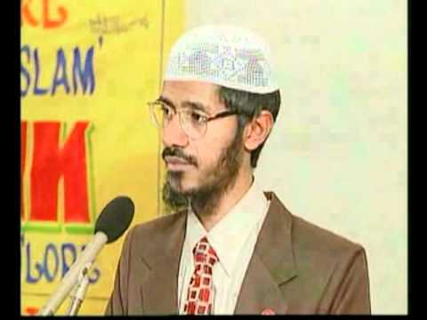 Similarities Between Islam & Christianity - Dr. Zakir Naik