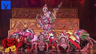 Shashank & Rani Amazing Performance Promo - Dhee Jodi (#Dhee 11) Promo - 7th November 2018 - Sudheer - MALLEMALATV