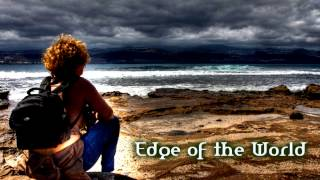 Royalty Free :Edge of the World