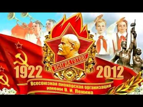 Михаил Бондарев. Мы родом все из СССР