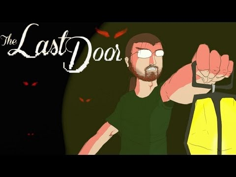 The Last Door | Par Lord Batair | [LIENS DESCRIPTION]