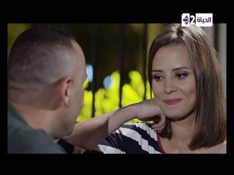 #الركين - أجمد مشهد رومانسي في مسلسلات رمضان 2013