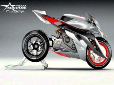 Alstare Superbike Concept