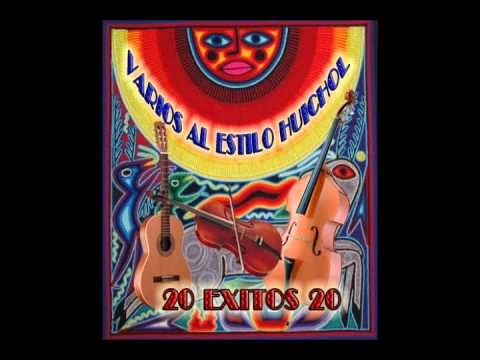 Huicholes Mix Puro Power Style 2013