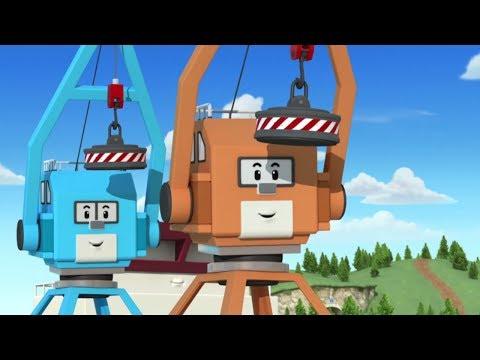мультик мой знакомый робот