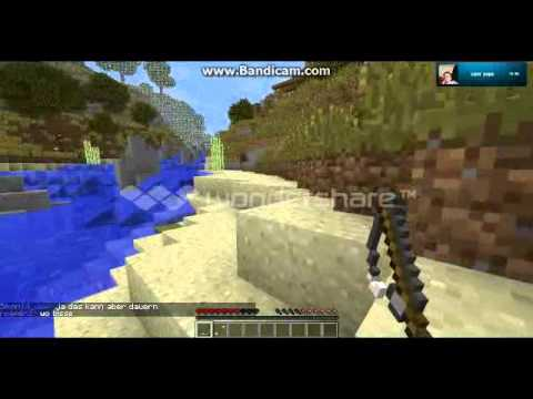 Triple X Masters Survival Games 1