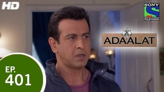 Adaalat : Episode 400 - 1st March 2015