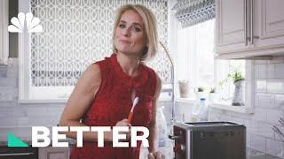 Try These Hacks For A Better, Cleaner Kitchen | Better | NBC News - NBCNEWS
