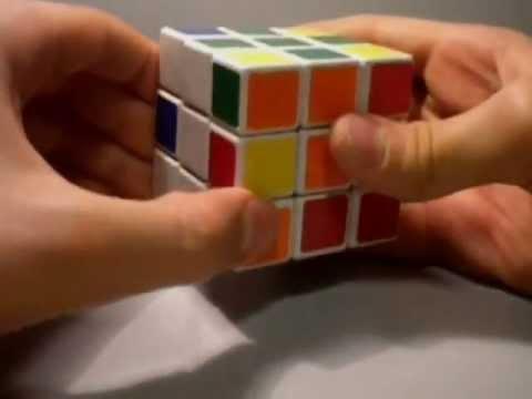 zeka küpü nasıl çözülür? (Bölüm 1)