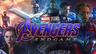 Avengers Endgame, leaked videos, screen shots, GIFs, short clips, and detailed goes viral - ITVNEWSINDIA