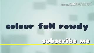 Telugu short film - YOUTUBE