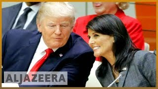 🇺🇸 Will US lose global influence after Human Rights Council pullout? | Al Jazeera English - ALJAZEERAENGLISH