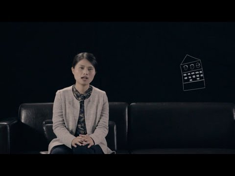 'My Life, My China': Beijing Review's Liu Yunyun tells her story on the power of belief